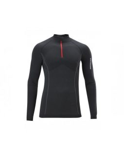 Bluza Salomon Exo Motion Black -0
