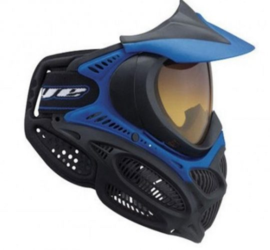 DYE I3 Invision PRO Goggle System Clear-0