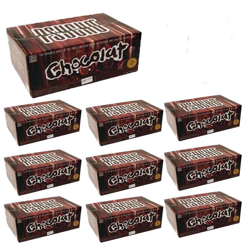 10 Forest Chocolate Candy-0