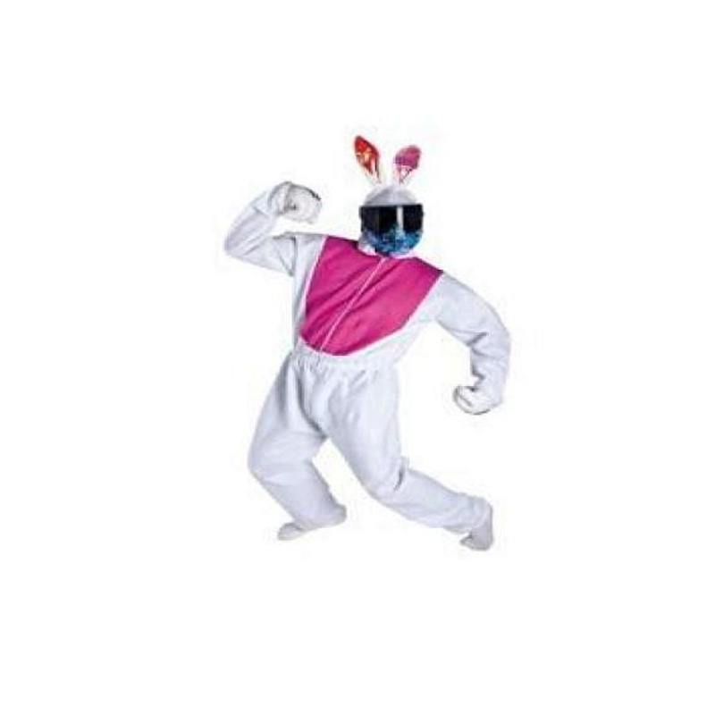 Costum de iepure - Mad Rabbit-0