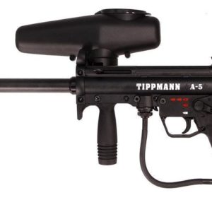 Tippmann X7 / A5 LP Cyclone Loader-856