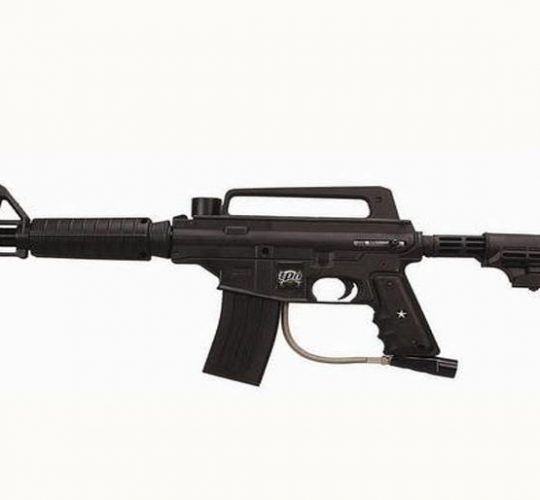 Tippmann Bravo One Tactical Edition Pack-914