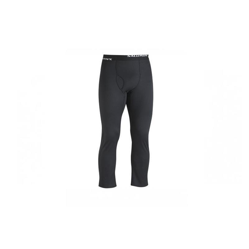 Pantaloni Salomon Fleet II Black -0