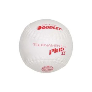Minge de Softball DUDLEY Plus II-0